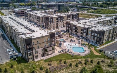 Des Peres apartment sale: Among biggest deals of the year